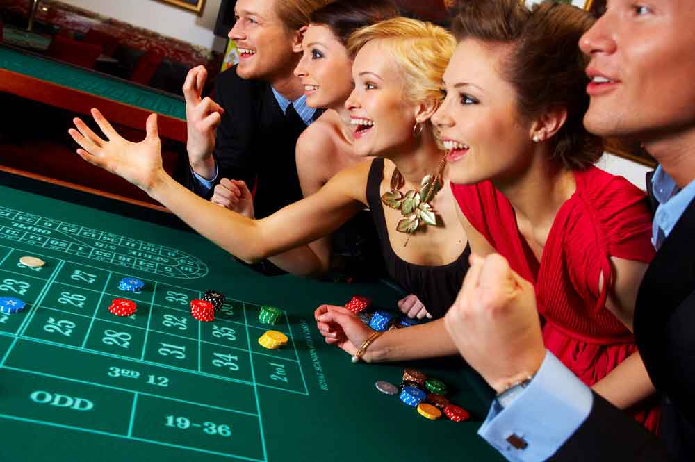 CasinoSlot Spains Blackjack