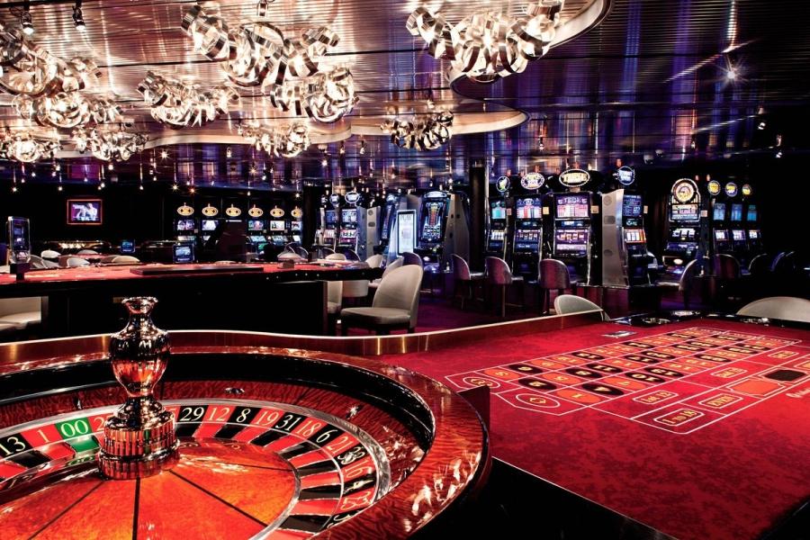 CasinoSlot Hızlı Ve Güvenilir Mobil Site