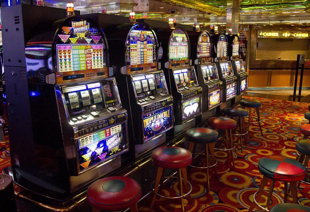 Casinoslot En Fazla Tercih Edilen Slotlar